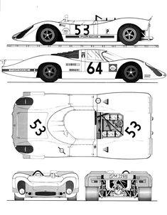 Porsche 904, Porsche Motorsport, Cartoon Car Drawing, Car Drawings, My Dream Car, Dream Cars, Top Down Game, Train Map, Bike Drawing