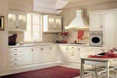 Несколько вариантов кухонь в стиле прованс. - Дизайн интерьеров | Идеи вашего дома | Lodgers