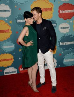 Ginnifer Goodwin and Josh Dallas Are Married???Here Are All the Wedding Details!