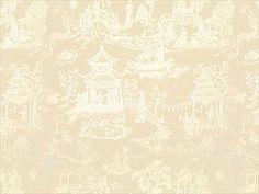 Brunschwig & Fils MANCHURIA MADRAS NATURAL BR-19019.050 - Brunschwig & Fils - Bethpage, NY, BR-19019.050,Brunschwig & Fils,Sheer,Beige,S,Up The Bolt,Floral Medium,Upholstery,United Kingdom,Yes,Brunschwig & Fils,MANCHURIA MADRAS NATURAL