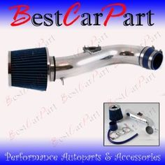 99 00 01 02 03 04 05 Lexus Is300 Sportcross 3.0 Short Ram Intake Blue(included Air Filter)#SR-LX001B by High Performance Parts. $56.00. This combo includes   T-306 Aluminum High Quality Chrome Finished / Silver Finished Intake pipe as shown in the picture  High quality built Washable and Reusable Air Filter as shown in the picture  All necessary mounting hardwares, vacuum hoses and reducers will be included like shown in the picture  MAF sensor adapter (This w...