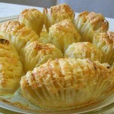 Картошка по этому рецепту - настоящий кулинарный шедевр