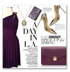 """""""Just dance, it's gonna be OK"""" by theawsomewallflower ❤ liked on Polyvore featuring Manolo Blahnik, Florian London, 1928 and NARS Cosmetics"""