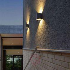 Simple Dodd LED - IP54 | Lights.ie