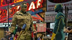 Watch the Kick-Ass 2 teaser trailer online now | TotalFilm.com