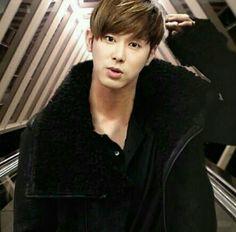 TVXQ, Yunho