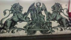 Metro Spagna - Roma - Itália