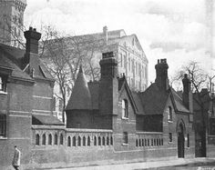 Bryant & May's Match Factory, Fairfield Road, Bow www.mernick.org.uk450 × 357Search by image Bryant & May's match factory, Fairfield Road, Bow, in the 1920s. By William Whiffin