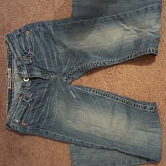 Big Star Jeans Size 27 reg. Great condition Big Star Jeans Boot Cut