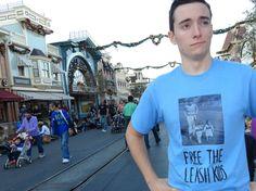 I want that shirt.