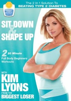 Fire+Up+Your+At-Home+Workout+Routine+with+7+Beginner+DVDS