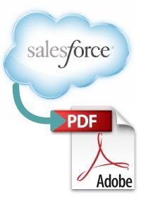 How to generate a PDF in Salesforce #Salesforce #PDF