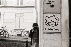 Paris loves you