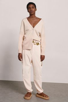 412ac93675b8f See by Chloé Spring 2018 Ready-to-Wear Fashion Show