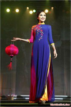 Người đẹp Việt khoe sắc cùng người mẫu quốc tế