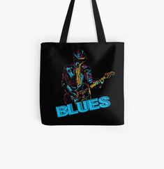 Ipad Case, Tote Bags, Blues, Finding Yourself, Play, Printed, Awesome, Stuff To Buy, Color
