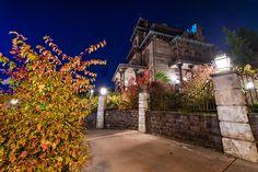 Disney Parks After Dark: Phantom Manor at Disneyland Park – Paris