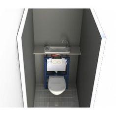 8 idees de wc lavabo integre idee