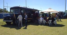 The best food trucks in Cape Town – The Inside Guide Mobile Restaurant, Best Food Trucks, Cape Town, Street Food, Good Things, Culture