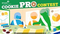 The 2019 Cookie Pro™ contest is coming soon! Click to learn more.