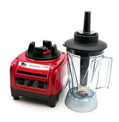 New Pro Commercial Fruit Smoothie Blender Food Mixer Juicer 3HP (Peak) MJ9668 -- More info could be found at the image url. #Juicers