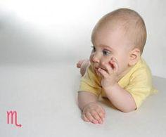 The Scorpio Child - Characteristics of Scorpio Children | Futurescopes.com