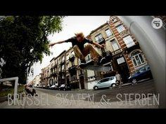 Brüssel skaten  sterben Tour | Titus Skateboards - http://DAILYSKATETUBE.COM/brussel-skaten-sterben-tour-titus-skateboards/