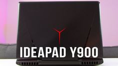 Lenovo IdeaPad Y900 Review: It's ALMOST the Perfect Gaming Laptop!