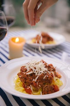 Lamb Ragu - Perfect for using up leftovers! -1