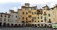 Best Day Trips from Florence: Lucca