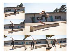 colegarrettphoto:  Matt Clifford- Kickflip Front Blunt Slide © Cole Garrett 2013 Skate Photos, Skateboards, Sliders, Geek, Life, Skateboard, Nerd Humor, Nerd, Geeks