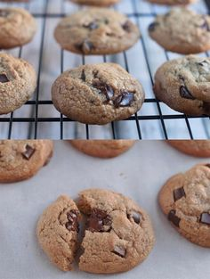 Chocolate Muffins, Chocolate Truffles, Chocolate Recipes, Chocolate Cake, Death By Chocolate, Melting Chocolate, White Chocolate, Healthy Snacks, Macrame
