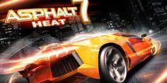 Asphalt 7 Heat Hack Tool (2014)