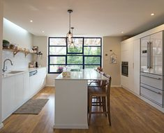 מתכון אמריקאי: הבית שמרגיש כמו ארץ האפשרויות הבלתי מוגבלות | בניין ודיור  ##ayeletleviadani