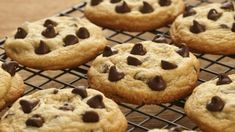Sweet but Sugarless Chocolate Chip Cookies. Who can resist a chocolate chip cookie? You won't even need to try with this recipe using SugarLeaf™! Click image for the full recipe. Stevia Desserts, Stevia Recipes, Diabetic Desserts, Köstliche Desserts, Delicious Desserts, Dessert Recipes, Delicious Cookies, Healthy Cookies, Healthy Desserts