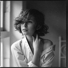 Naomi Hasselblad 503CW Carl Zeiss 80mm Kodak TMax 400