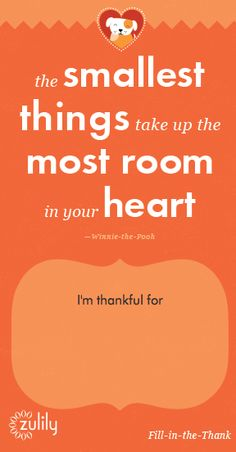This #fillinthethank custom graphic came from #zulily – you can make one too! zulily.com/thankful; (11.25.13 email)