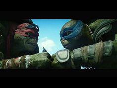 Teenage Mutant Ninja Turtles: Raphael Featurette --  -- http://www.movieweb.com/movie/teenage-mutant-ninja-turtles-2014/raphael-featurette