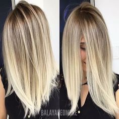 """8,685 Likes, 65 Comments - 500.000 Tag #balayageombre✨✨ (@balayageombre) on Instagram: """" #balayage #balayageombre #balayagehighlights #babylights #hairpainting #balayagehair…"""""""