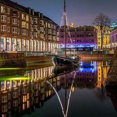 Düsseldorfer Altstadt @duesseldorferaltstadt #Alter #Hafen at ...Instagram photo | Websta (Webstagram)