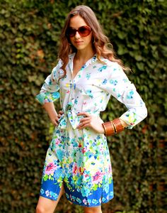 Resort Dress kaycehughes.com