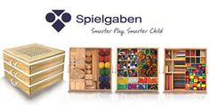 Spielgaben toys - incredible resources for educators and home educating mamas