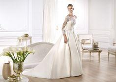 ODETTE, Vestido Noiva 2014