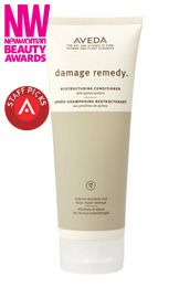 Damage Remedy Restructuring Conditioner- this literally saved my hair!