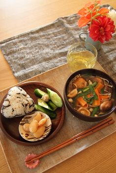 onigiri lunch 2