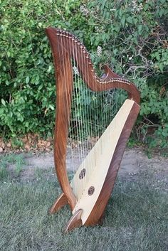DISCOUNTED HARPS - FREE SHIPPING : Blevins Harps, Hand-Crafted Harps, Made In Colorado