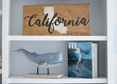 California kid room