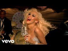 Christina Aguilera - Ain't No Other Man - YouTube