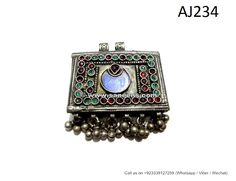 afghan kuchi wholesale pendants lockets wholesale low prices ornaments jewelry lot