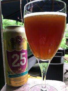 Keisari 25 Ginger Ale
